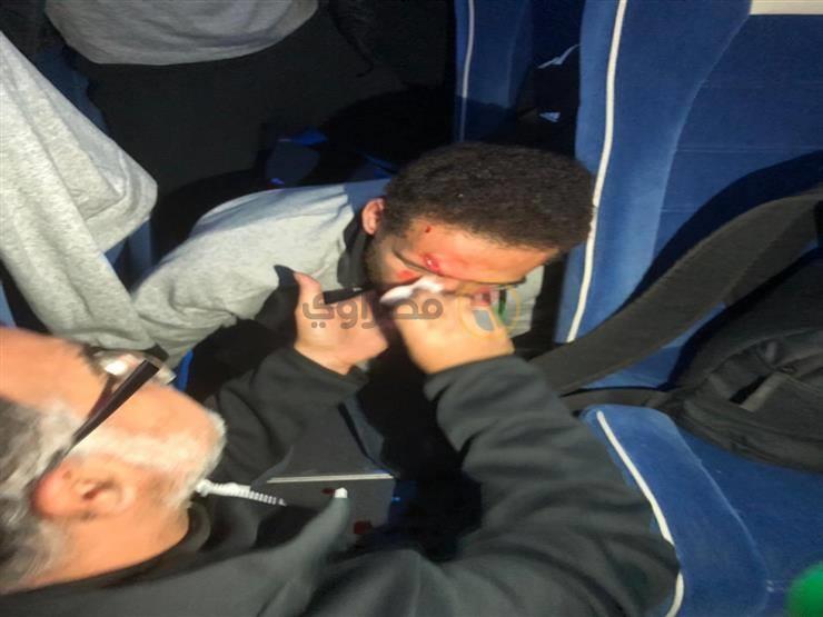 بعد شهرين.. الكاف يعاقب الترجي بسبب الاعتداء على حافلة الأهلي