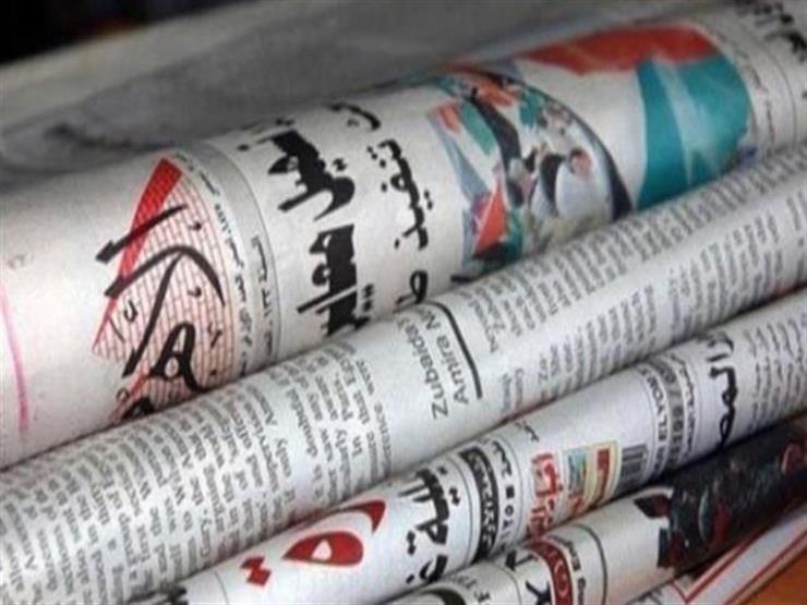 نشاط الرئيس وخروج بريطانيا من الاتحاد الأوروبي أهم موضوعات صحف القاهرة