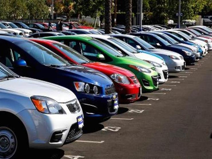 """""""هل تم إلغاء الجمارك على السيارات الأوروبية؟"""".. مستشار وزير المالية يجيب"""