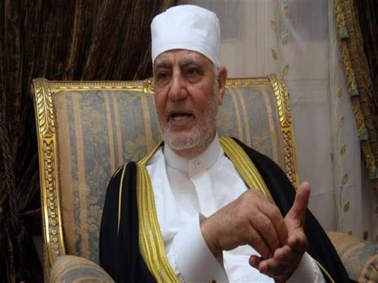فريد واصل: الصلاة في مساجد الأضرحة صحيحة.. ومن يحرمونها لا علاقة لهم بالدين