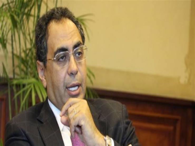 هاني سري الدين: نعمل على استكمال مسيرة الوفد وحل مشكلاته