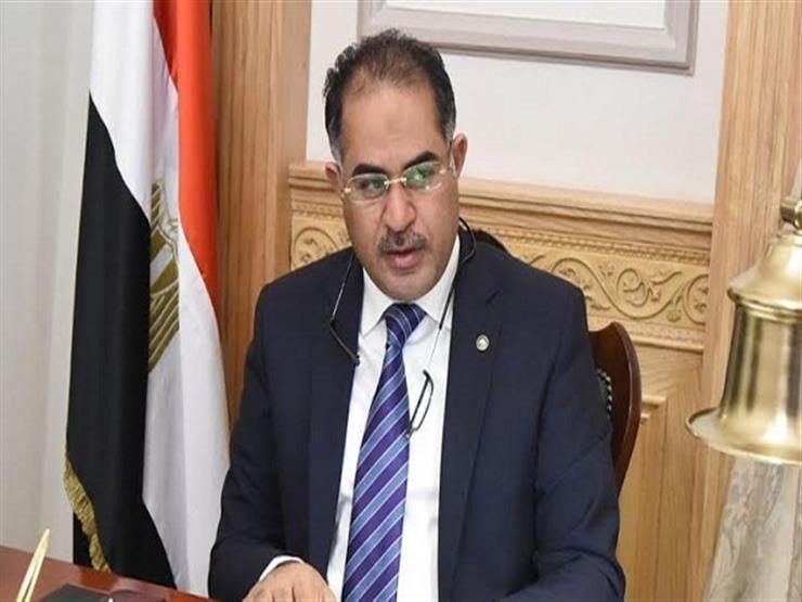 وكيل البرلمان: الشائعات لن تؤثر على وحدة الشعب   مصراوى