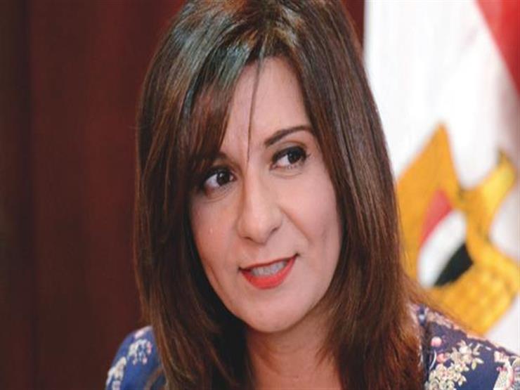 """وزيرة الهجرة: نثق في القضاء الكويتي.. وكرامة المصريين بالخارج """"مُصانة"""""""