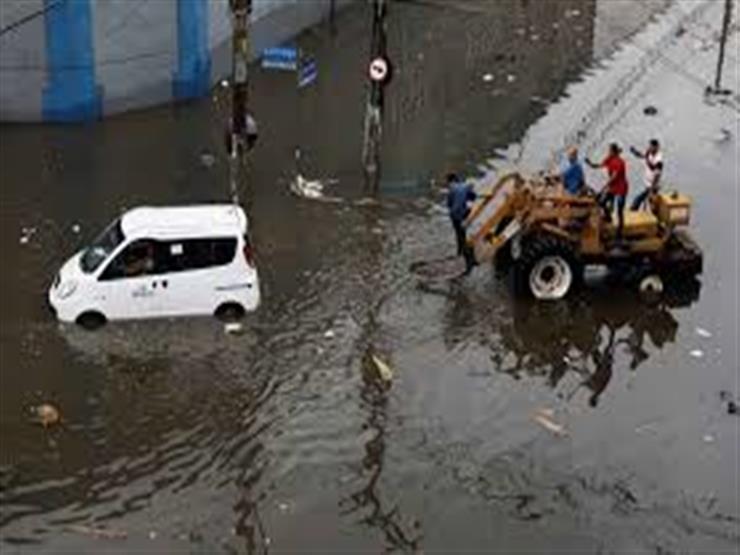مصرع 10 أشخاص بالبرازيل بسبب الأمطار الغزيرة