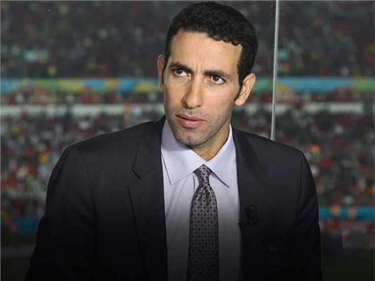 أبو تريكة: القاهرة تحولت لعاصمة الجزائر فى ليلة  الوحدة العر   مصراوى