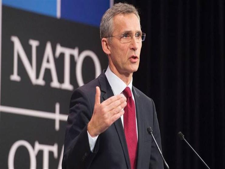 الناتو يتفق مع تصريحات ترامب حول تكثيف عمله بالشرق الأوسط