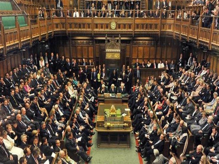 """البرلمان البريطاني يرفض جدول جونسون الزمني لـ""""بريكست"""""""