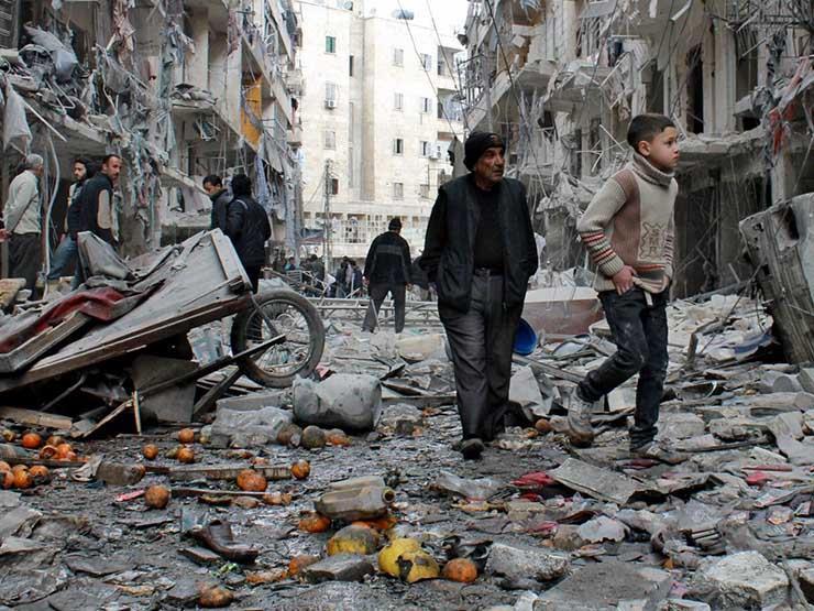 هآرتس: لماذا نسى الجميع سوريا؟