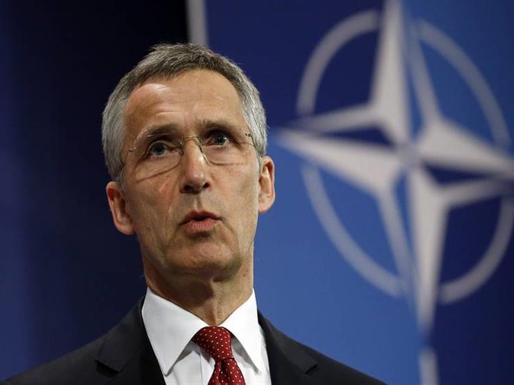 سكرتير عام الناتو: ندعم عملية السلام في أفغانستان