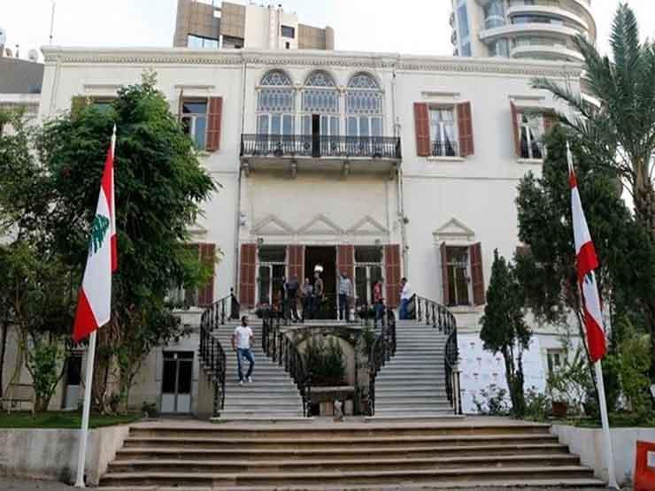 لبنان يدين الهجمات الصاروخية التي تعرضت لها السعودية
