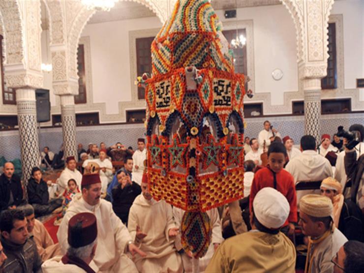 """""""الخميسة والرشتة والتدريجة"""".. تعرف على تقاليد الاحتفال بالمولد النبوي في ليببا"""