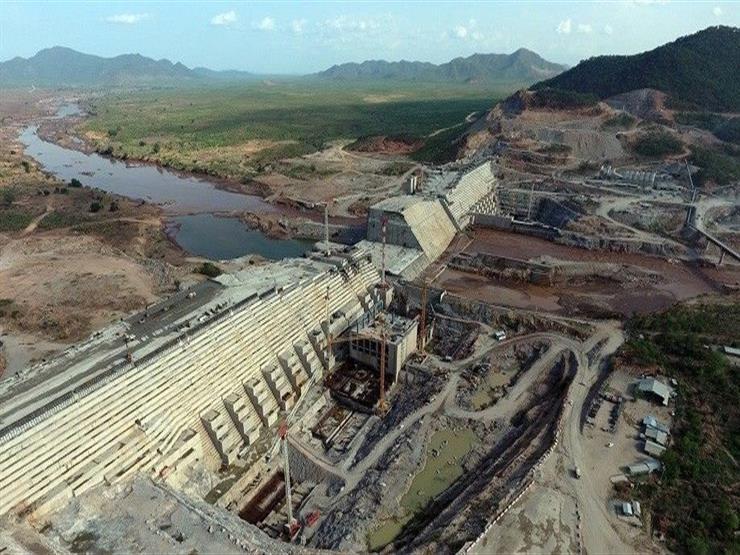 """إثيوبيا تنفي انهيار سد النهضة: """"تقارير كاذبة ولا أساس لها"""""""