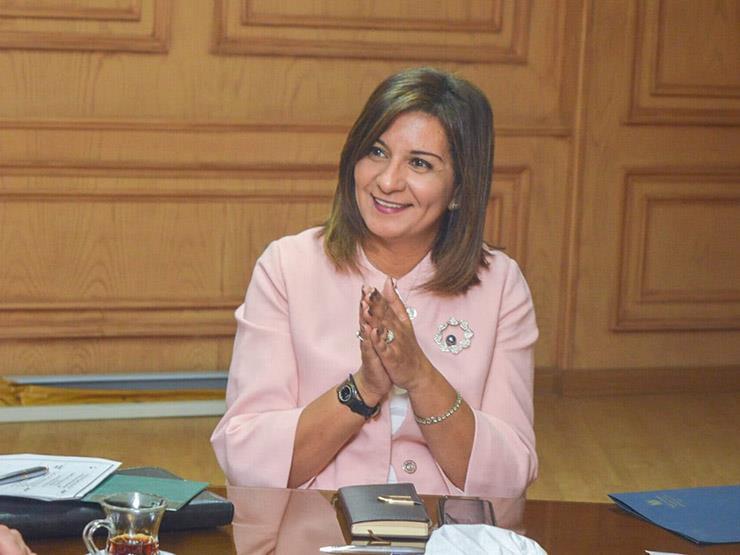 أول تعليق من وزيرة الهجرة على نائبة الكويت