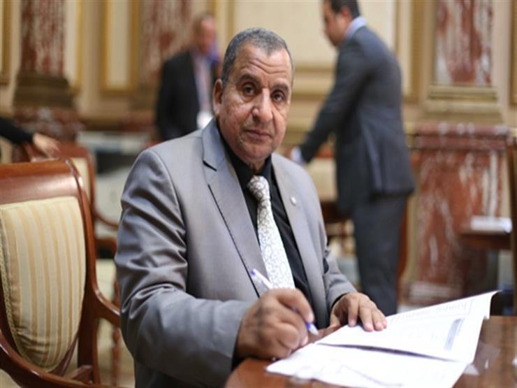 أول استجواب برلماني للحكومة بعد حادث محطة مصر