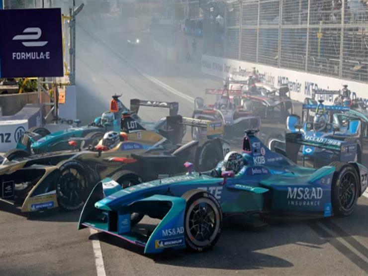 """المرحلة الأولى من سباقات """"فورمولا-E"""" تنطلق من الأراضي السعودية"""