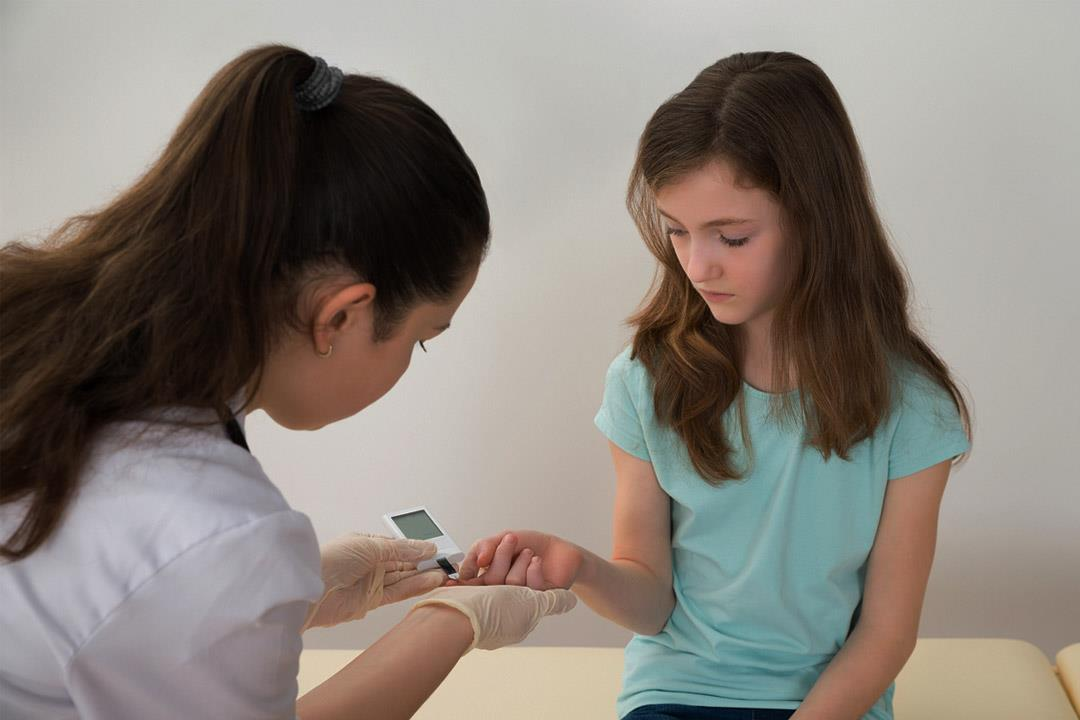 اختبار يتنبأ بإصابة طفلك بالسكري في المستقبل