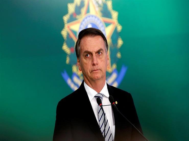تغريدة لنجل رئيس البرازيل عن الديمقراطية تُثير خلافًا حادًا