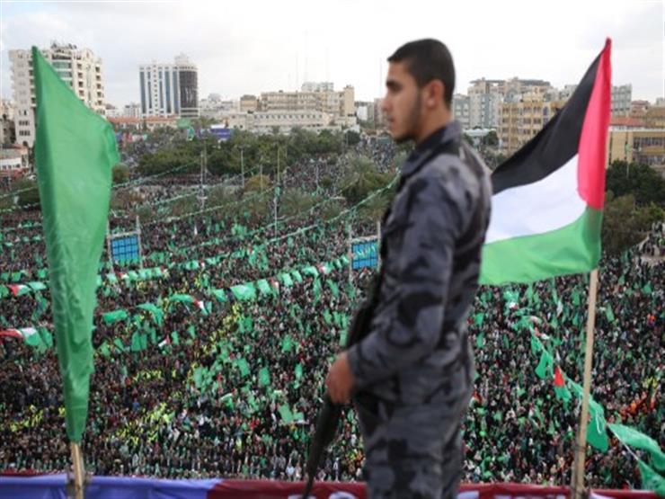 """حماس: محاولات واشنطن لتصفية القضية الفلسطينية """"تفتح الباب لدورات عنف جديدة في المنطقة"""""""