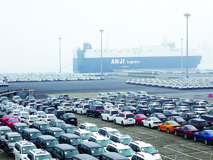 de8bdb4e1 كيف ستواجه شركات السيارات الأوروبية خطر الرسوم الأمريكية؟ | مصراوى