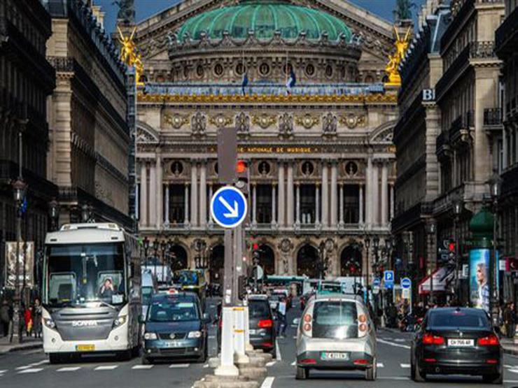 """باريس تستعد لحظر """"سيارات الديزل"""" القديمة المسجلة قبل 2001"""