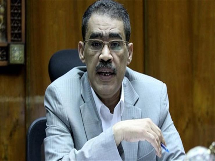 """""""رشوان"""": أُحيي مدير تحرير """"الوطن"""" على إعلاءه المصلحة العامة للصحفيين"""