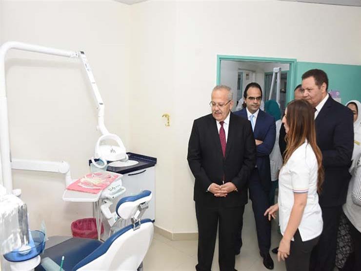 بأحدث الأجهزة.. جامعة القاهرة تعلن البدء في تطوير طوارئ قصر العيني