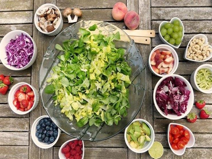في يومه العالمي.. نظام غذائي صحي لمرضى السكري