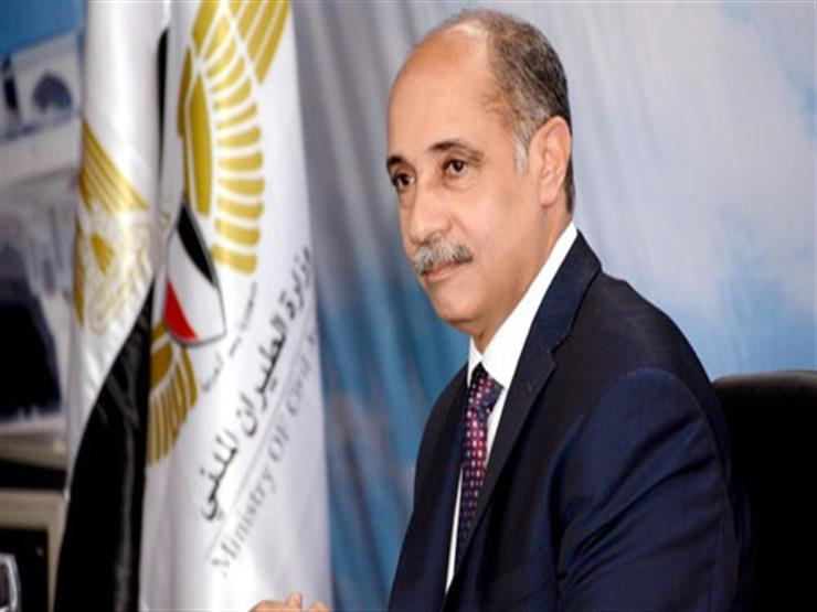 وزير الطيران يتفقد مطار شرم الشيخ قبل انطلاق القمة العربية الأوروبية