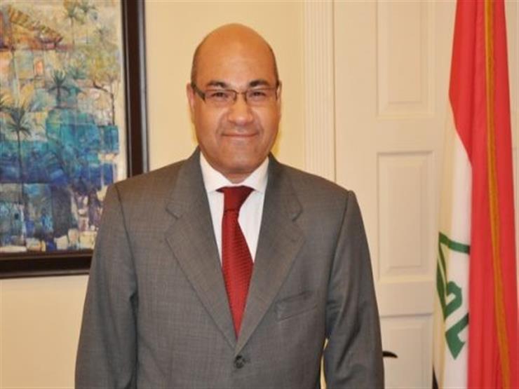 الرئيس العراقي يزور الأردن غدا الخميس