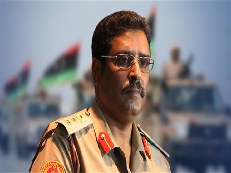 متحدث الجيش الليبي: إسقاط طائرة دون طيار يشتبه في انتمائها إلى تركيا