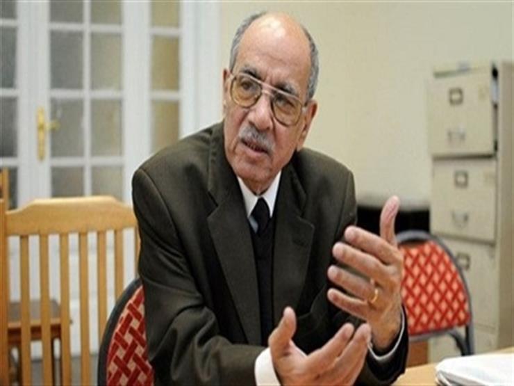 عبدالغفار شكر: المجلس القومي لن يتأثر بتشكيل اللجنة الدائمة لحقوق الإنسان