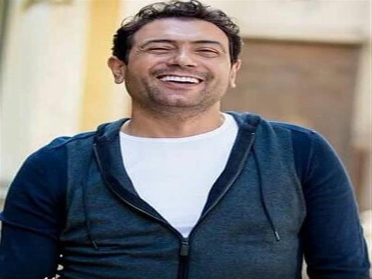 """أحمد وفيق: فوجئت بالحالة التي حققها """"كأنه إمبارح"""" وليس لدي معلومات عن الجزء الثاني"""