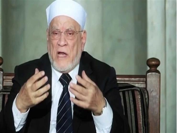 أحمد عمر هاشم: الحجاب ليس فرضا.. واعتذار الحويني مقبول (حوار)