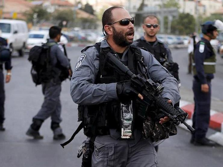 إصابة 4 من الشرطة الإسرائيلية خلال اشتباكات مع محتجين إثيوبيين