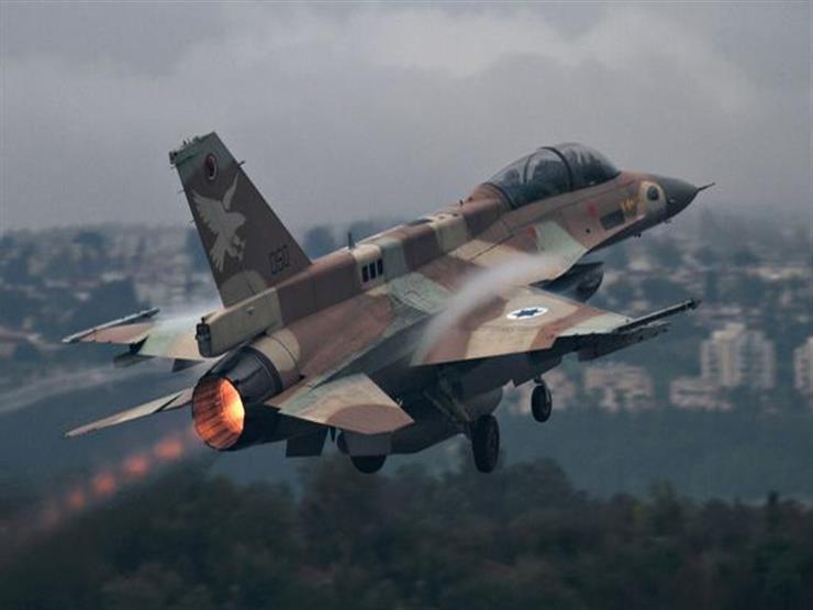 هجوم إسرائيلي كثيف على سوريا.. ماذا حدث؟