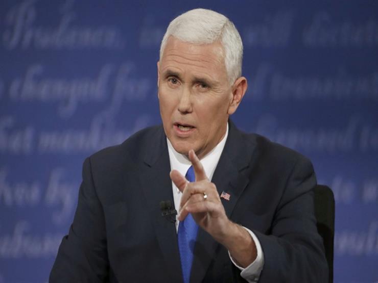 """بنس: واشنطن ستواصل ممارسة """"أقصى قدر من الضغط"""" على إيران"""