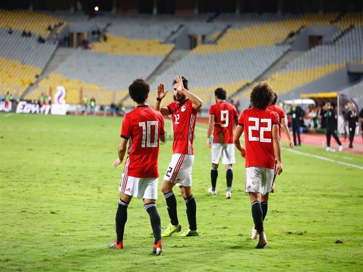 المنتخب: تابعنا 7 لاعبين مصريين في قطر.. وعلاء يستحق فرصة