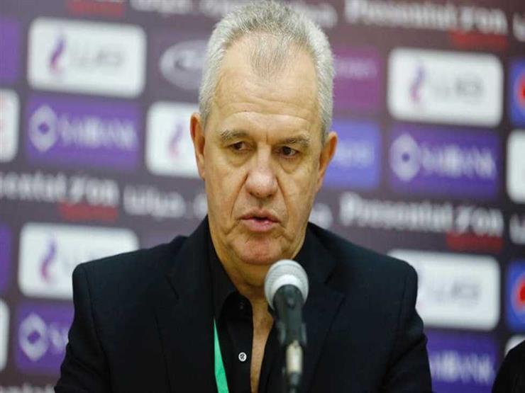 أجيري: لم نحسم ملف الحارس الأول لمنتخب مصر في كأس أفريقيا