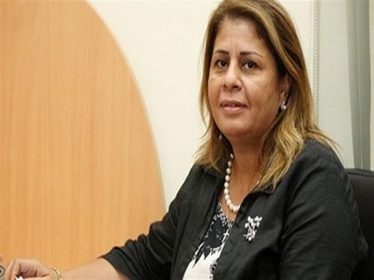 القومي للمرأة ينعى منى منير عضو مجلس النواب