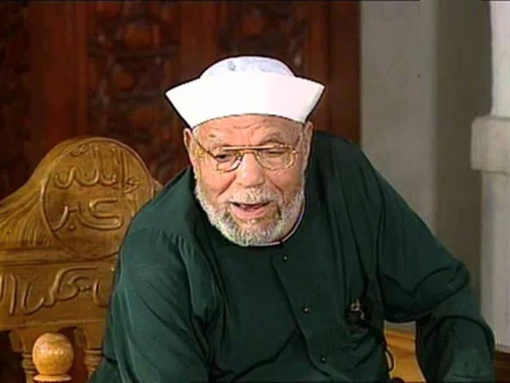 فيديو.. الشيخ الشعراوي يوضح هيئة الصف وكيف يقف الإنسان يوم القيامة