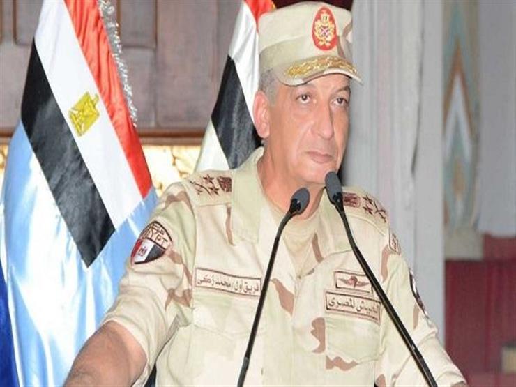 وزير الدفاع: مستمرون في التصدي لأى محاولات تستهدف أمن مصر القومي