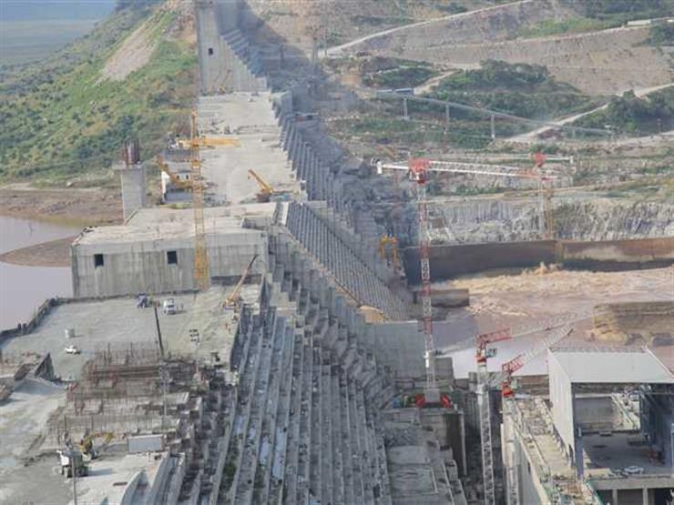 """متحدث """"الوزراء"""": إثيوبيا أكدت التزامها الكامل باستكمال محادثات سد النهضة"""