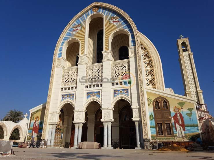 رؤساء الكنائس يناقشون قانون الأسرة الجديد للمسيحيين بكاتدرائية العباسية