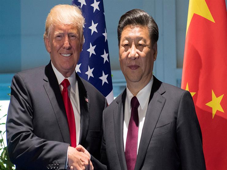 """""""الرئيسان الساذجان"""".. كاتب أمريكي: ترامب وشي بينج خطر على العالم"""