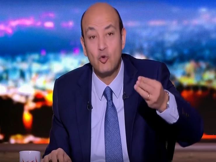 """عمرو أديب عن ارتفاع أسعار حلوى المولد: """"مش فرض.. اشتروا لحمة"""""""