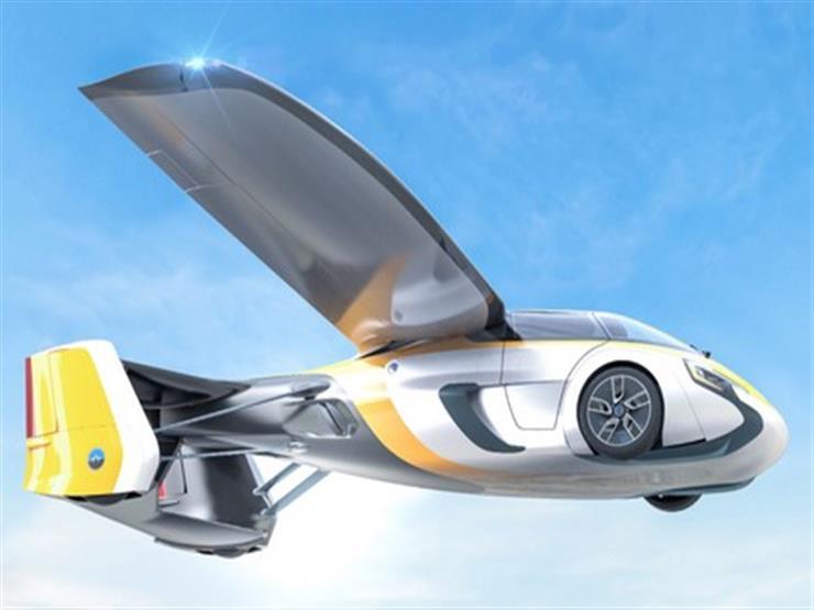 اليابان تخطط لطرح سيارات كهربائية طائرة بشكل رسمي في 2020
