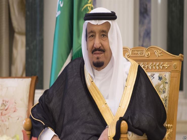 العاهل السعودي وولي عهد أبوظبي يبحثان العلاقات الثنائية وتطورات الأحداث بالمنطقة