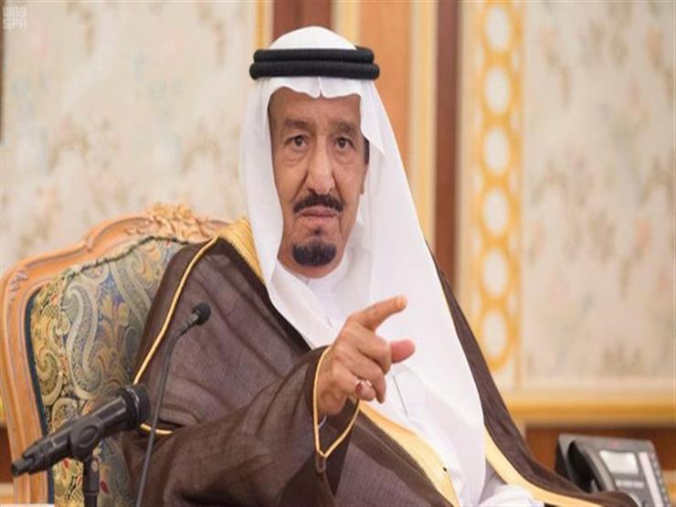 العاهل السعودي يتلقى اتصالاً هاتفيًا من ملك الأردن