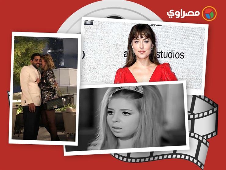 النشرة الفنية| رحيل شاهيناز طه ورومانسية هنا شيحة وأحمد فلوكس