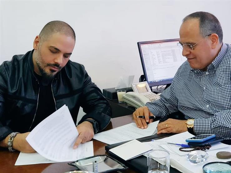 المنتج صادق الصباح يوجه رسالة لرامي عياش